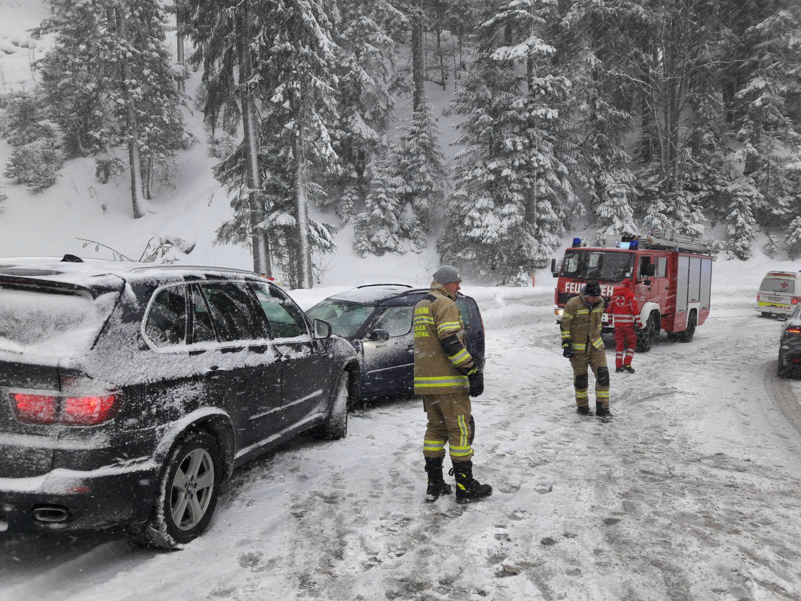 Home freiwillige feuerwehr maria alm - Botenwirt hinterthal ...