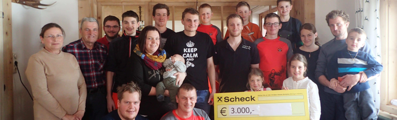 Tankl schfahrzeug 3000 200 allrad freiwillige feuerwehr maria alm - Botenwirt hinterthal ...